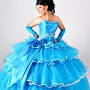 marys bridal quinceanera dress