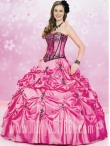Discount Marys Quinceanera Dresses Style F104Q601