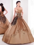 Discount Nina Resens Quinceanera Dresses Style 1278