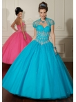 Discount Mori Lee Quinceanera Dresses Style 88010