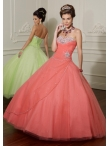 Discount Mori Lee Quinceanera Dresses Style 88016