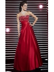 Discount Classic Strapless A-Line Prom Dress by Studio 17 Style ST-12308