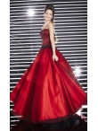 Discount Strapless Studio 17 Ball Gown ST-12314