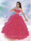 Discount Marys Quinceanera Dresses Style S13-4261
