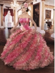 Marys Quinceanera Dresses Style S13-4Q831