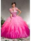 2013 Morilee Quinceanera Dresses Style 82306