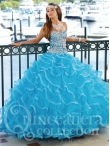 2014 House of Wu Quinceanera Dress Style HOWF002