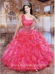 2014 Marys Quinceanera Dresses Style MAYS015