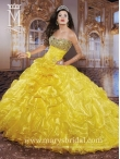 2014 Marys Quinceanera Dresses Style MAYS016