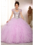 2014 Morilee Quinceanera Dresses Style MLER001