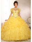 2014 Morilee Quinceanera Dresses Style MLER003
