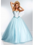 Discount 2014 Morilee Quinceanera Dresses Style MLER045