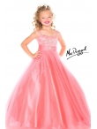 Discount 2014 Macduggal Little Girl Pageant Dress Style JNAD018