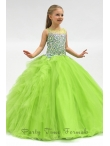 Discount 2014 Party Time Little Girl Dress Style PATE034