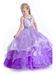 Discount 2014 Party Time Little Girl Dress Style PATE046