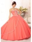 2014 Morilee Quinceanera Dresses Style MLER007